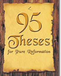 95 theses date