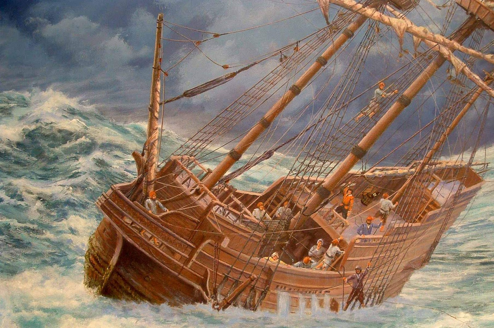 the pilgrims and the mayflower Adapted from the new york times bestseller mayflower after a dangerous journey across the atlantic, the mayflowers passengers were saved from certain destruction with the help of the natives of the plymouth region for fifty years a fragile peace was maintained as pilgrims and native americans.