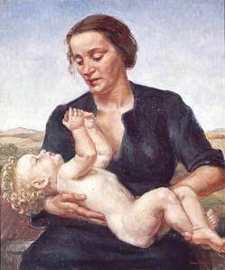 nora-heysen-motherhood1