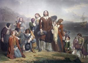 PilgrimFathers1