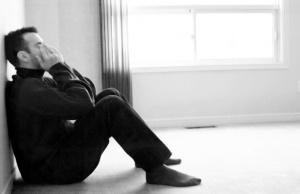 man-alone-empty-room