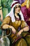 Lydia, businesswoman