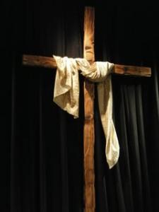Cross of Christ image 2