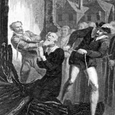 Tyndale-Strangled