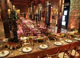 White Tower medieval dinner 2