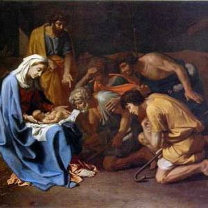 adoration-of-the-shepherds-poussin