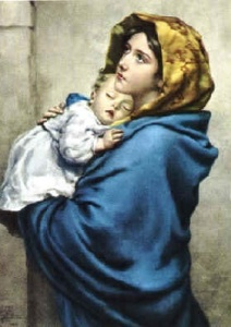 marywithbaby