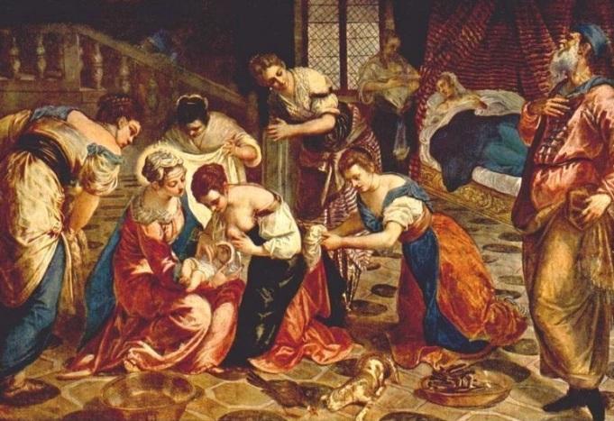 The-Birth-of-St.-John-the-Baptist-1540s-large