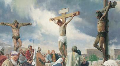 TheCrucifixion1