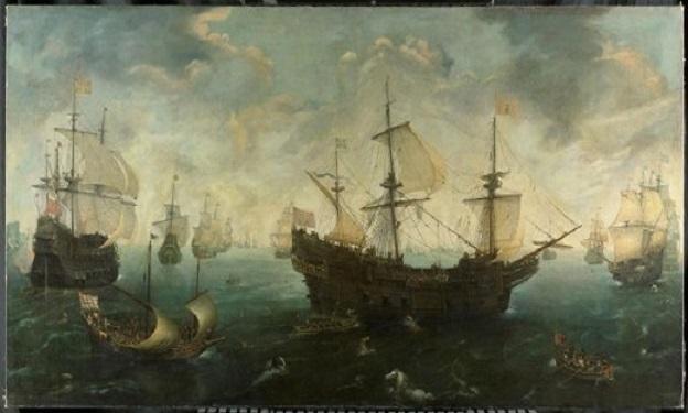 Spanish Armada | Regeneration, Repentance and Reformation