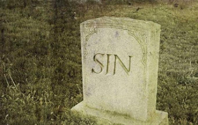 sin_grave