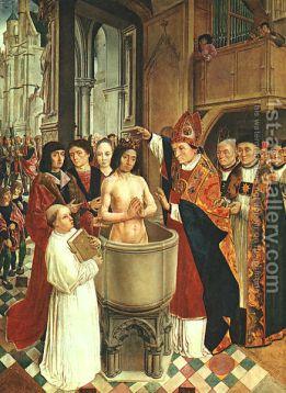 The-Baptism-Of-Clovis-1500