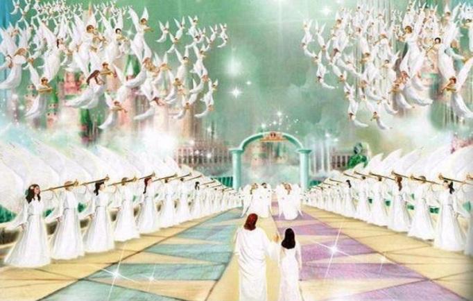 heavenly-union