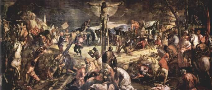 crucifixion-1565