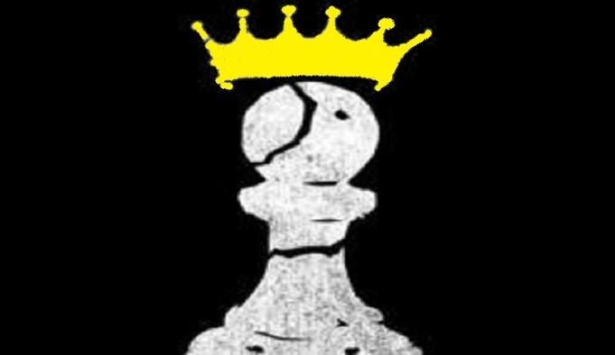 pawn-king