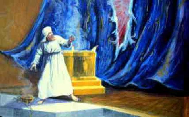 Priest-Veil