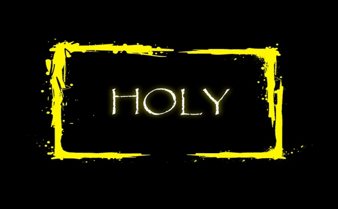 Holy-title-screen