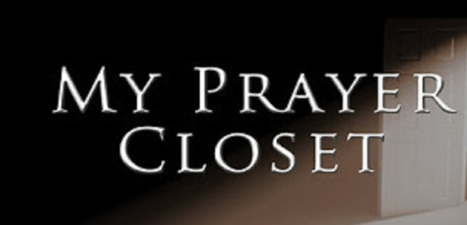 My_Prayer_Closet